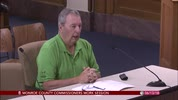 Monroe County Commissioners Work Session 6/13