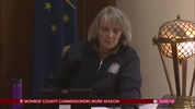 Monroe County Commissioners Work Session 12/5