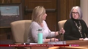 Monroe County Commissioners Work Session 1/9