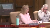 Monroe County Commissioners Work Session 2/13