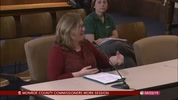 Monroe County Commissioners Work Session 4/3