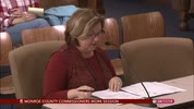 Monroe County Commissioners Work Session 4/17