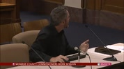 Monroe County Commissioners Work Session 5/22