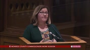 Monroe County Commissioners Work Session 2/5