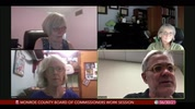 Monroe County Commissioners Work Session 6/30