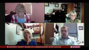 Monroe County Commissioners Work Session 9/8