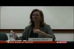 MCPL Board of Trustees 8/17