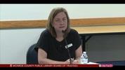 MCPL Board of Trustees 6/16