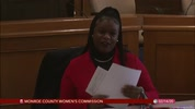 Monroe County Women's Commission 2/14