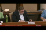 Monroe County Plan Commission 10/18
