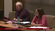 Monroe County Plan Commission 10/18