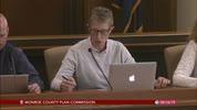 Monroe County Plan Commission 4/16