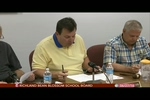 Richland Bean Blossom School Board 6/27