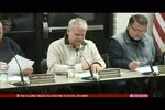Richland Bean Blossom School Board 1/16