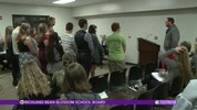 Richland Bean Blossom School Board 11/19