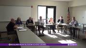 Richland Bean Blossom School Board 5/8