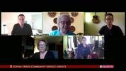 Sophia Travis Community Service Grant 6/29