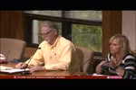 Monroe County Storm Water Management Board 10/20