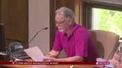 Monroe County Storm Water Management Board 7/12