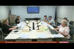Monroe County Solid Waste Management District Board 7/20